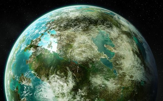 Де українці будуть будувати свою першу колонію в космосі?