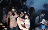 Китай приховує правду про справжні наслідки пандемії в країні - зомбі-вірус шокує інтернет (топ відео)